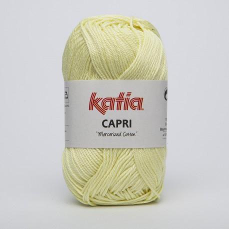 Katia Capri 82165 - Licht Geel