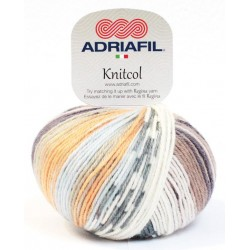 Adriafil Knitcol - 74 Natural Fancy