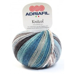 Adriafil Knitcol - 75 Sea Fancy