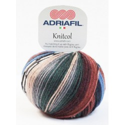 Adriafil Knitcol - 76 Forest Fancy