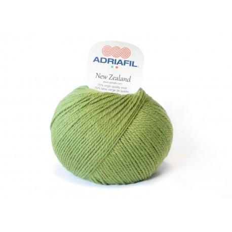 Adriafil New Zealand - 27 Salie Groen