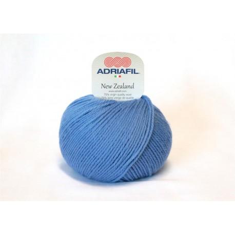 Adriafil New Zealand - 54 Licht Blauw