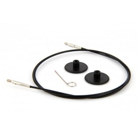 KnitPro kabel 80 cm