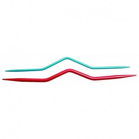 KnitPro Kabelnaalden 2.5 mm - 4.0 mm