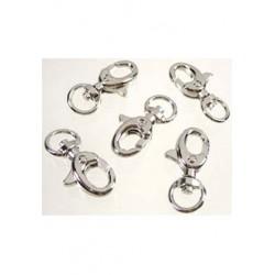 Metalen Sleutelhanger / Sluiting