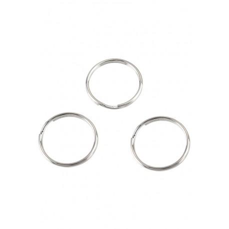 Metalen Sleutelhanger Ringen