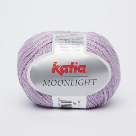 Katia Moonlight 50 - Lila