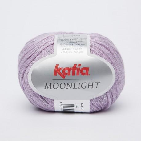 Katia Moonlight 50 - Lila