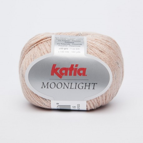 Katia Moonlight 51 - Zalm oranje