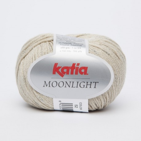 Katia Moonlight 52 - Beige