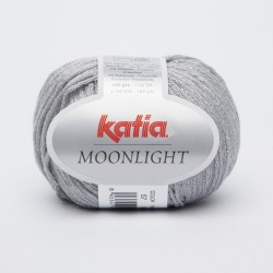 Katia Moonlight 57 - Medium grijs OP is OP