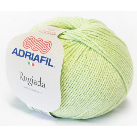 Adriafil Rugiada - 63 Appelgroen