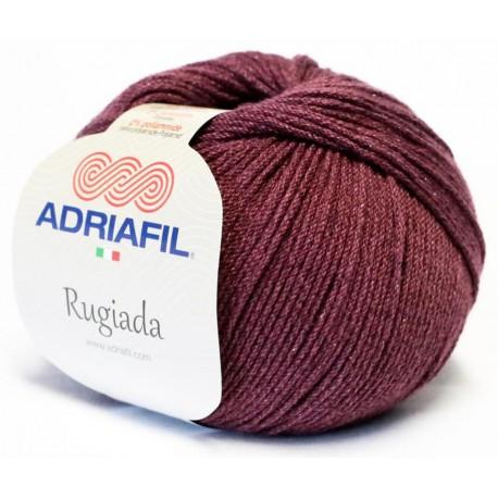 Adriafil Rugiada - 67 Wijnrood