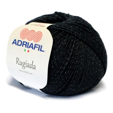 Adriafil Rugiada - 69 Zwart