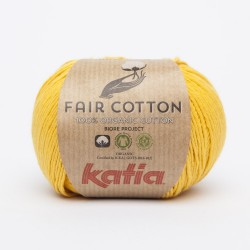 Katia Fair Cotton - Kleur 20 Gee OP is OPl