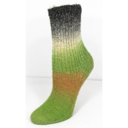 Rellana Flotte Socke Kolibri kleur 6209 - UITLOPEND