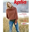 Patronenboek Katia 11 Basis Herfst Winter
