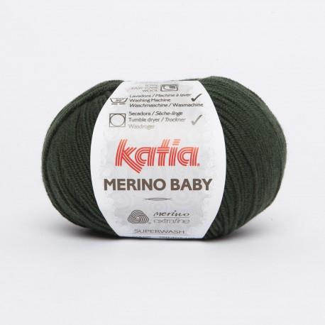 Katia Merino Baby - kleur 85
