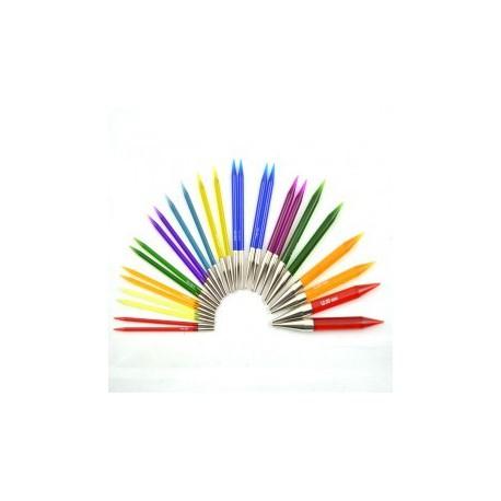 KnitPro Trendz Verwisselbare Rondbreinaald 3.5