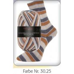 Pro Lana Golden Socks Stretch - Belchen - 30.25