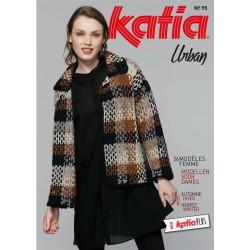Patronenboek Katia 95 Urban