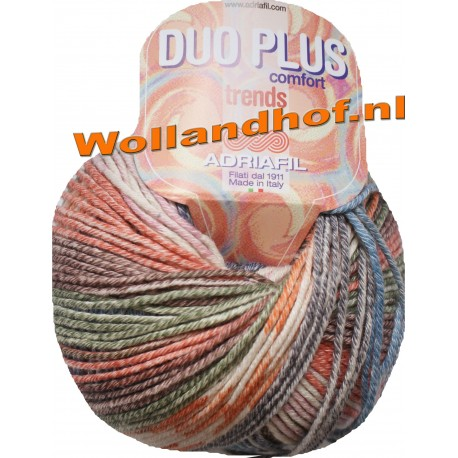 Adriafil Duo Plus - 42 Autumn Fantasy