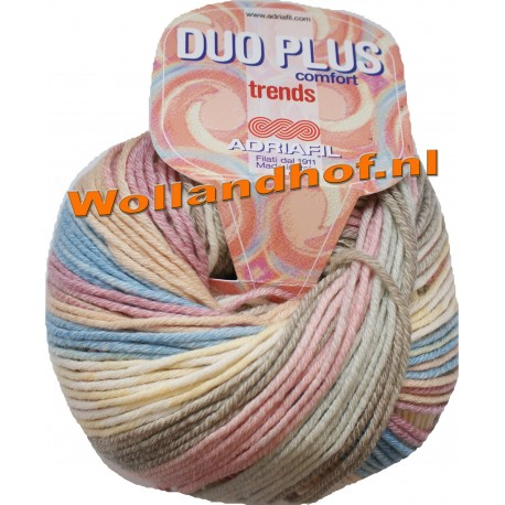 Adriafil Duo Plus - 44 Spring Fantasy