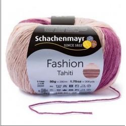 SMC Tahiti Kleurkaarten
