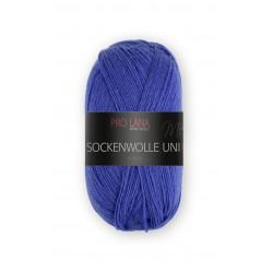 Pro Lana Sockenwolle Uni - 425 - Kobalt Blauw