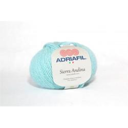 Adriafil Sierra Andina 100% Alpaca - kleur 13 Mint