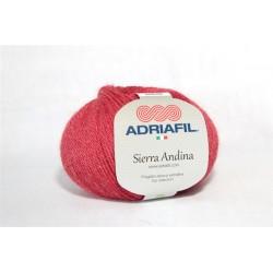 Adriafil Sierra Andina 100% Alpaca - kleur 16 Koraal