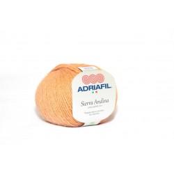 Adriafil Sierra Andina 100% Alpaca - kleur 26 Geel