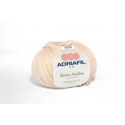 Adriafil Sierra Andina 100% Alpaca - kleur 31 Licht beige