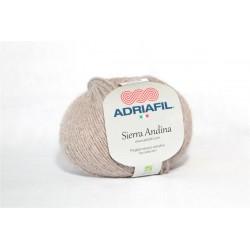 Adriafil Sierra Andina 100% Alpaca - kleur 32 Ecru