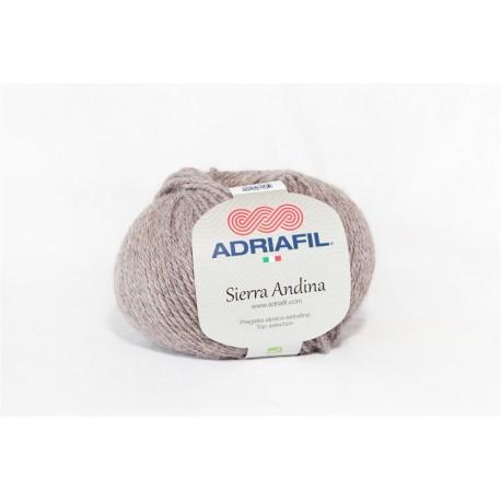 Adriafil Sierra Andina 100% Alpaca - kleur 99 Beige