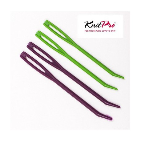 KnitPro Wolnaalden - Stopnaalden
