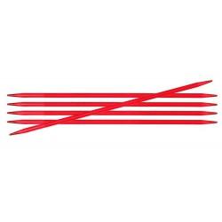 Knitpro Trendz 15 cm Sokkennaalden 3.5 mm