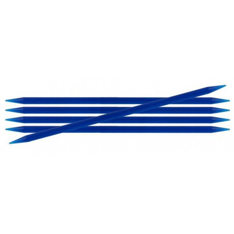 Knitpro Trendz 20 cm Sokkennaalden 7.0 mm