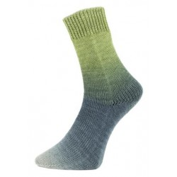 Pro Lana Golden Socks Stretch - Tannheim 6 - 233.11