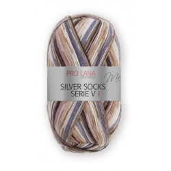 Pro Lana Silver Socks 5 - 231