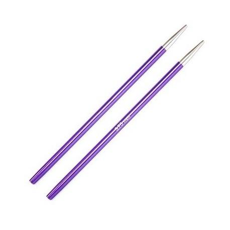 KnitPro Zing Verwisselbare Rondbreinaald 3.75 (11,5 cm)