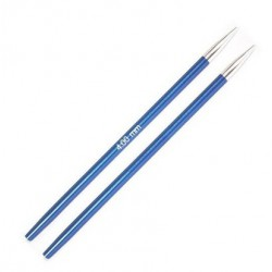 KnitPro Zing Verwisselbare Rondbreinaald 4.0 (11,5 cm)
