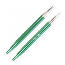 KnitPro Zing Verwisselbare Rondbreinaald 8.0 (11,5 cm)