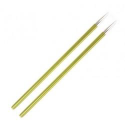 KnitPro Zing Verwisselbare Rondbreinaald 3.5 (8,7 cm)