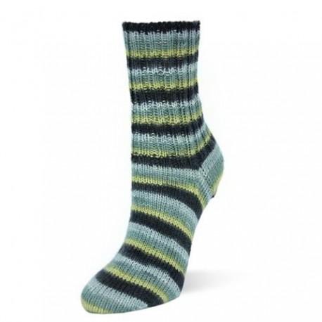 Rellana Flotte Socke Merino Forever kleur 1345