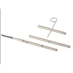 KnitPro kabelverbinder (connector) voor verwisselbare rondbreinaald