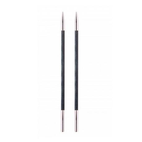 KnitPro Royale Verwisselbare Rondbreinaald 3.25 (12,8 cm)