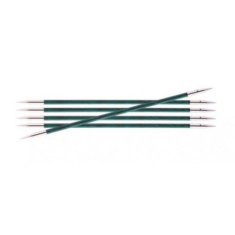 Knitpro Royale 15 cm Sokkennaalden 3.5 mm