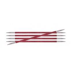 Knitpro Royale 15 cm Sokkennaalden 4.0 mm