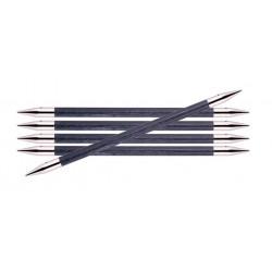 Knitpro Royale 15 cm Sokkennaalden 6.5 mm
